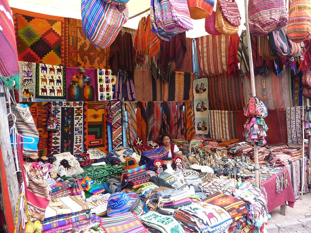 Pisaq---Market