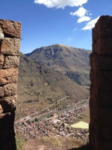 View Pisaq